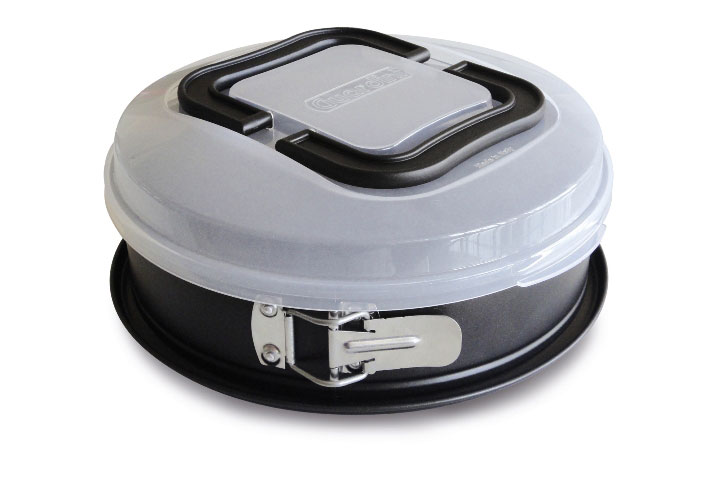 Springform 1 base with carrying lid