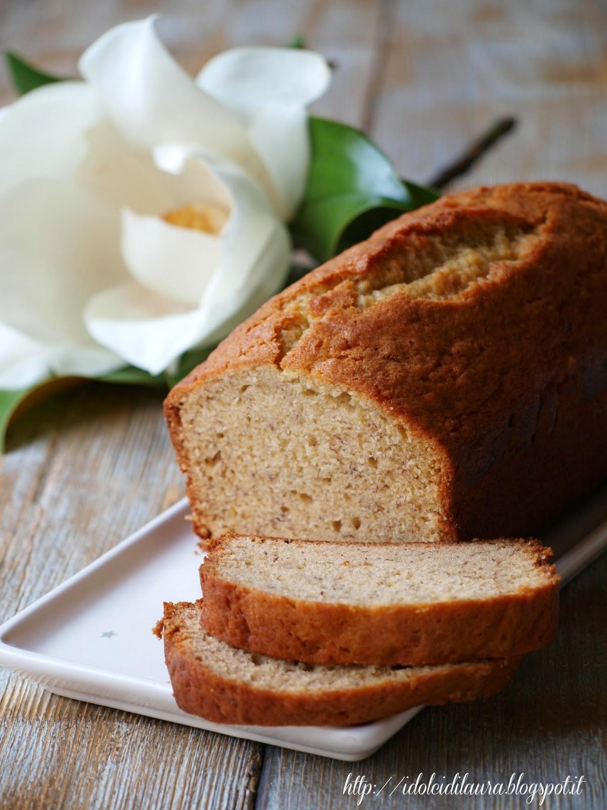 Loaf alla banana