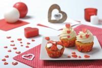 Cupcakes San Valentino
